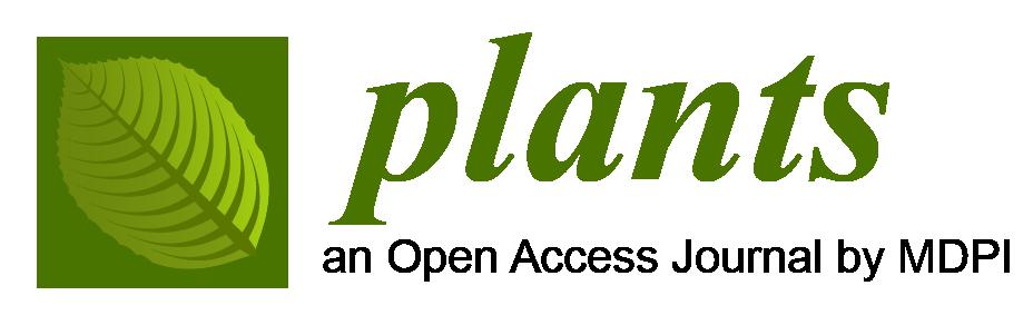 <b>Plants</b>, an MDPI journal
